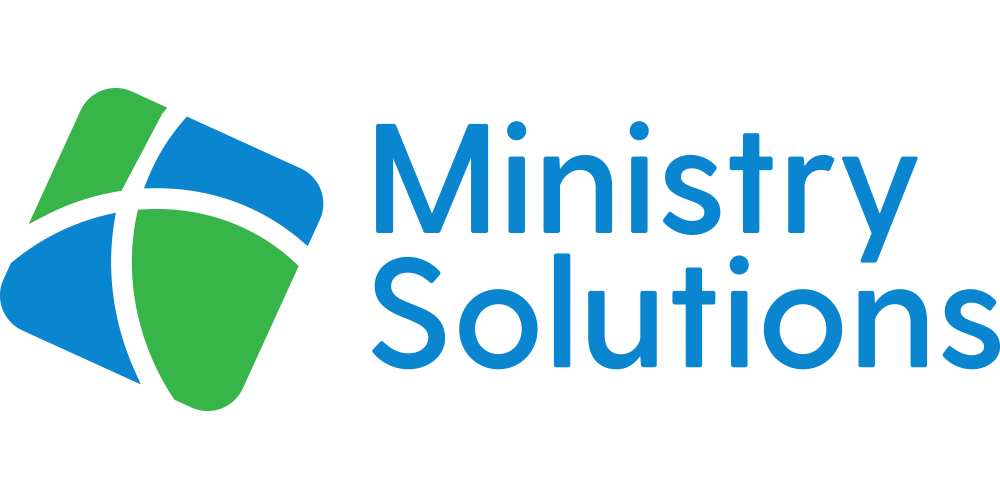 Ministry Solutions Logo (Color)