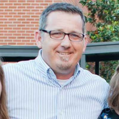 Bobby Smith | Lead Pastor Journey Community Church | Evans, GA