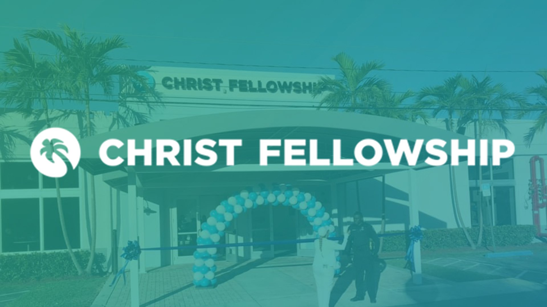 Christ Fellowship Church Ministry Solutions Case Study