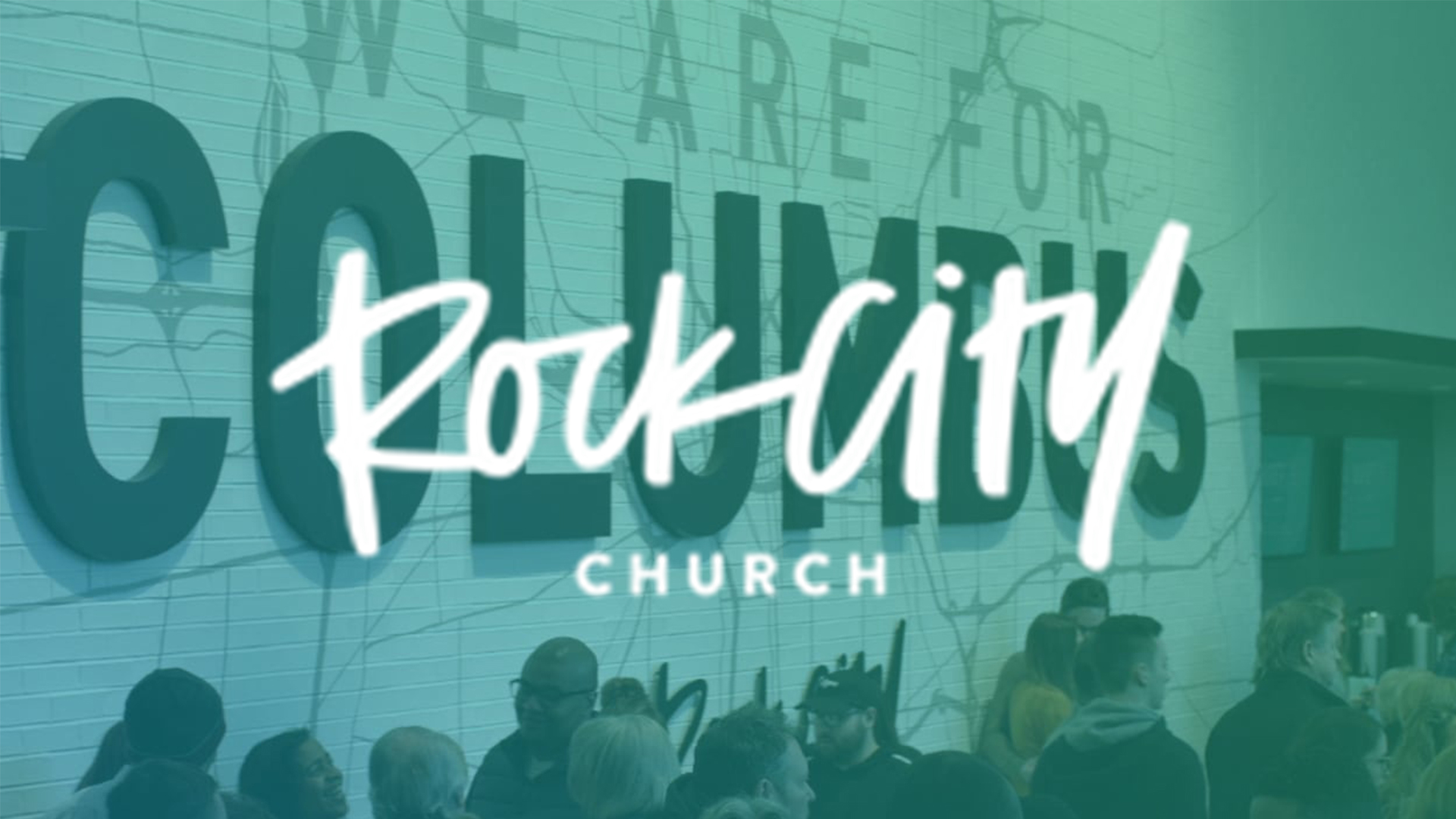 Rock City Church Ministry Solutions Case Study
