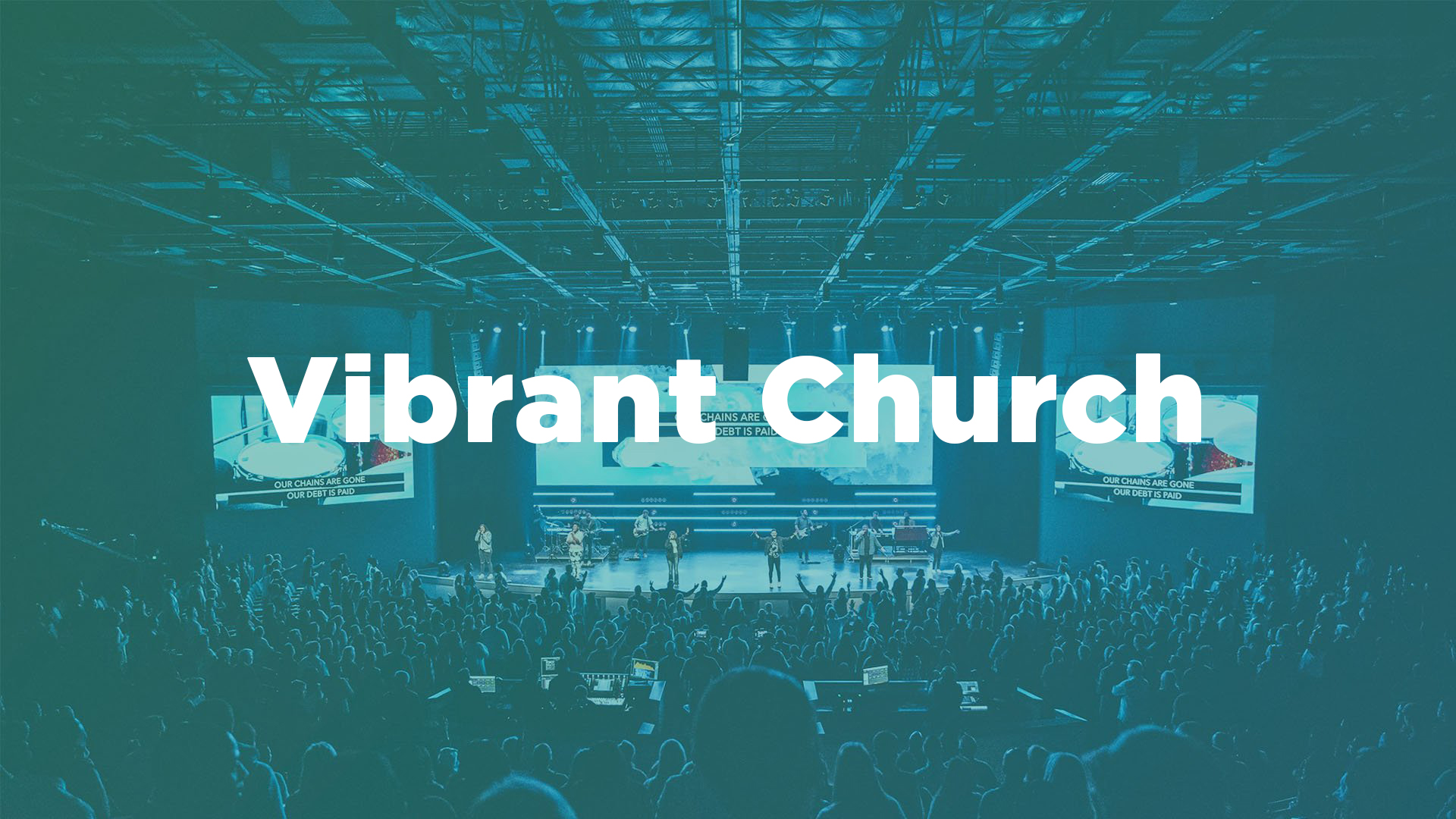 Virbant Church Ministry Solutions Case Study